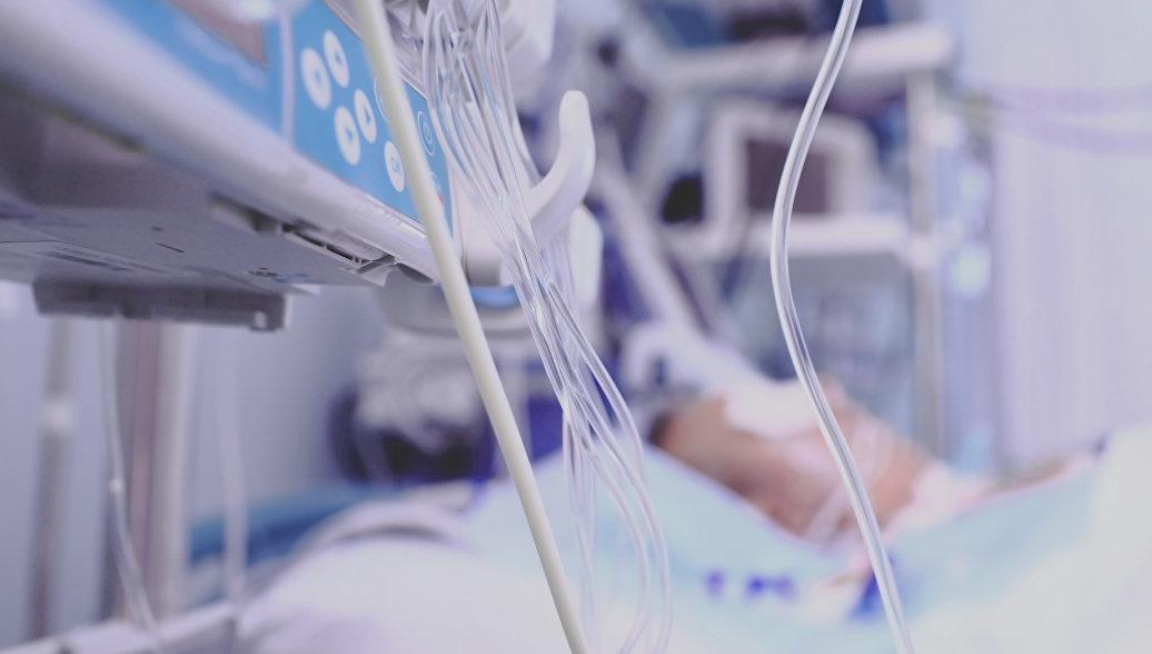 Нидерланды планируют разрешить эвтаназию не только неизлечимо больным