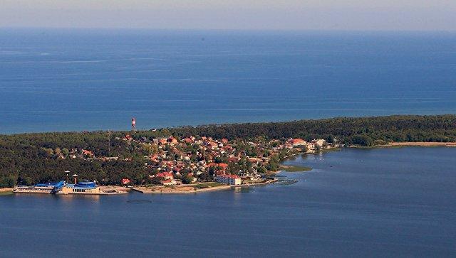 Медведев утвердил план развития паромного сообщения сКалининградской областью