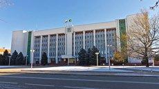 Государственный Совет-Хасэ Республики Адыгея. Архивное фото