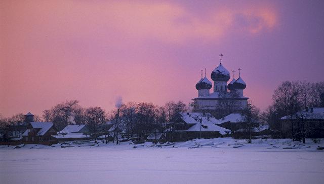 Руководителя МИД Дании иНорвегии приедут наАрктический форум вАрхангельск