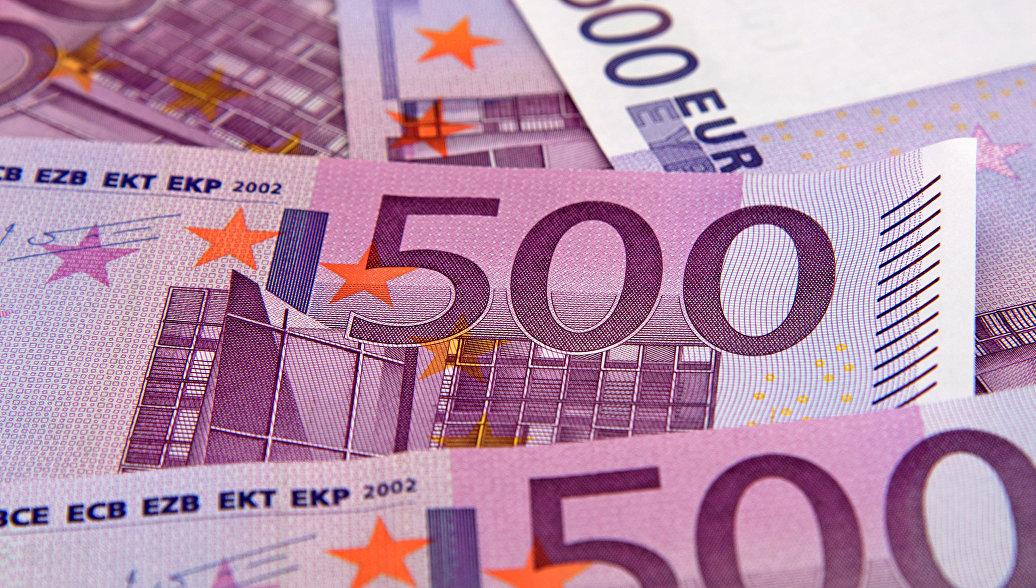 Курс евро на сегодня по форекс