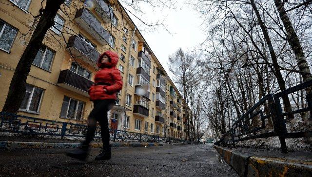 Переселенцы изхрущевок получат квартиры сотделкой комфорт-класса— Собянин