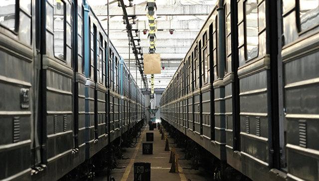 Юноша  умер  под колесами поезда наперегоне «Кратово-Отдых»