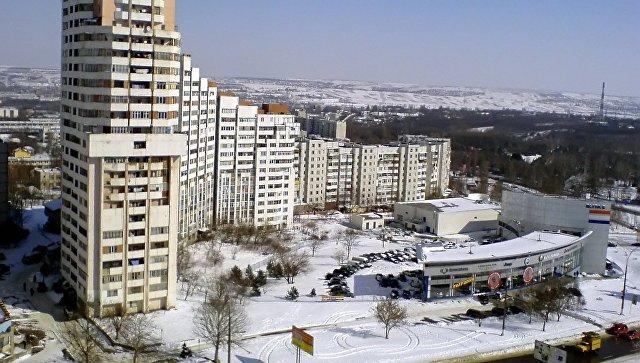 МИД Молдавии направил РФ ноту из-за поездки чиновников