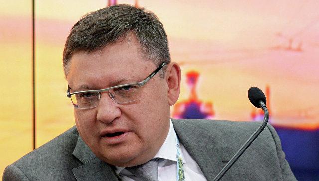 Заместитель министра внутренних дел Российской Федерации Игорь Зубов. Архивное фото
