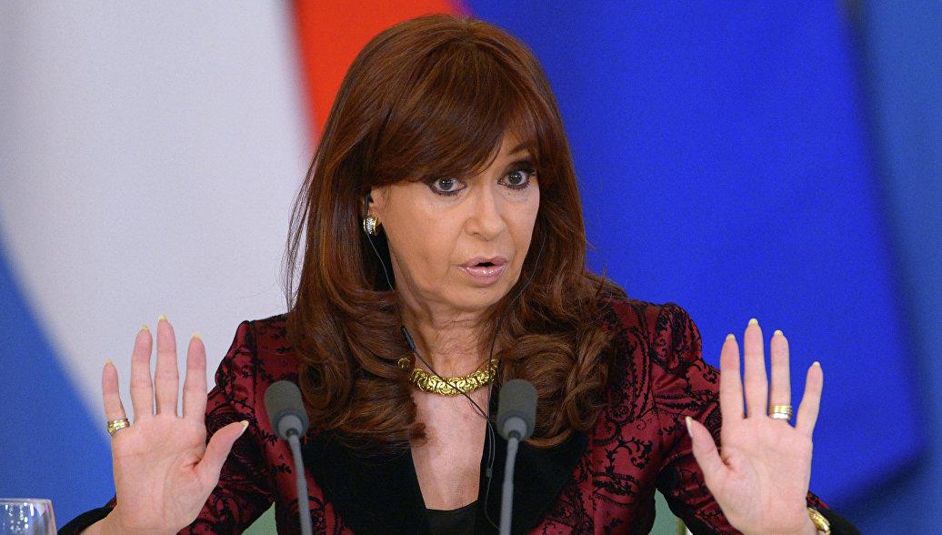 Президент Аргентины надеется на интеграцию своей страны в БРИКС