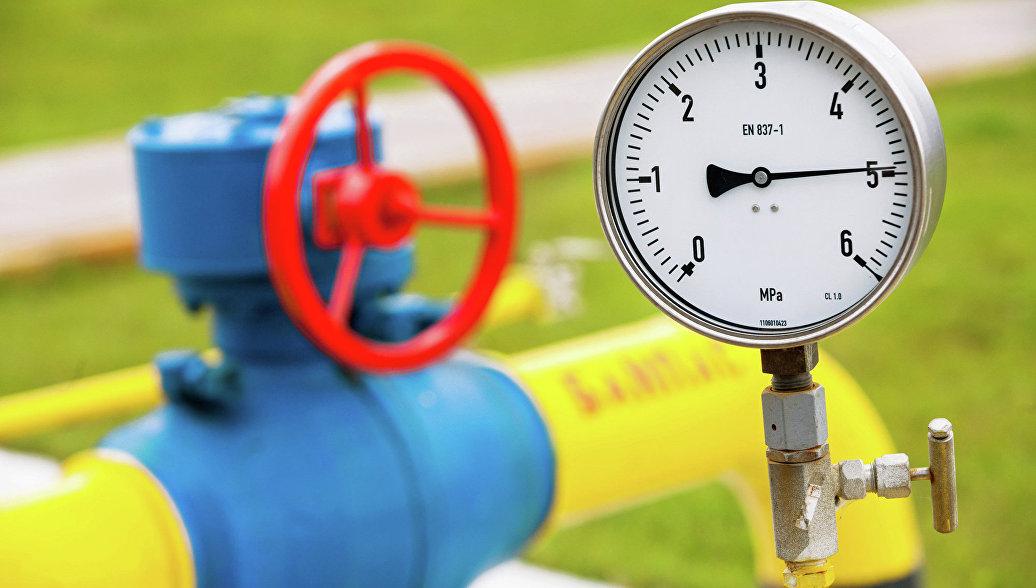 Турция и Азербайджан ускорят строительство газового проекта TANAP - РИА Новости, 04.12.2015