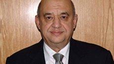 Министр туризма Египта Яхья Рашед. Архивное фото