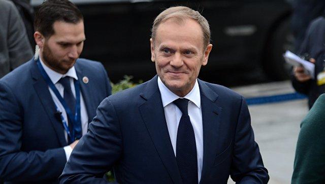 Варшавская генпрокуратура больше 9 часов допрашивала Д.Туска