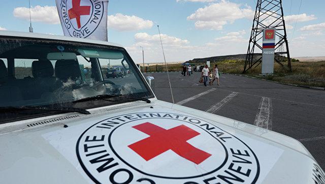 МККК призвал включить в зону безопасности фильтровальную станцию в Донбассе