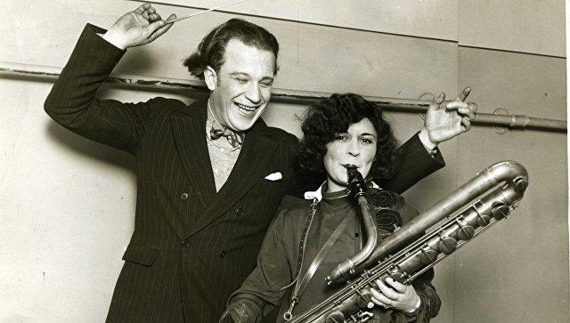 В 1920-е годы веселились на полную катушку. И джаз был одним из способов поддерживать хорошее настроение