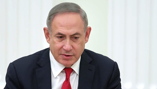 Нетаньяху пригрозил закончить спор омедиа-реформе досрочными выборами