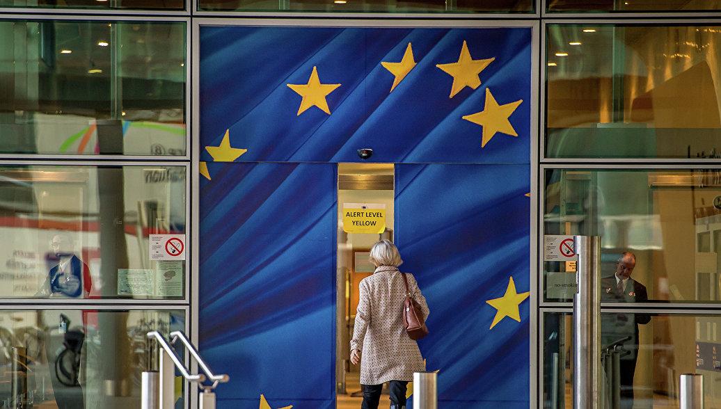 Основатель Stratfor: Евросоюз исчезнет из политического процесса
