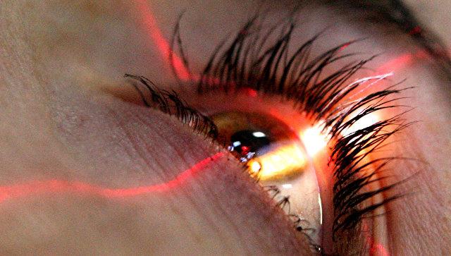 Технологии лечения глаукомы в России сопоставимы по эффективности с зарубежным