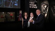 Жизнь первой женщины-космонавта в деталях – выставка в честь Терешковой в Лондоне