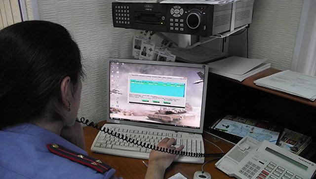 ВКазани неизвестные вмасках устроили налет наторговый центр