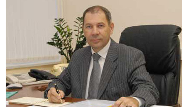 СМИ узнали, что гендиректор «ГЛОНАСС» Недосеков ушел вотставку