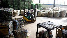В России внедряют новые технологии по переработке отходов