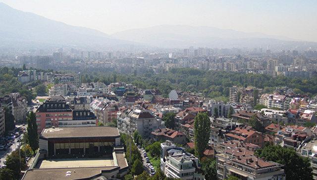 Болгария вновь предпочла прозападную партию на парламентских выборах