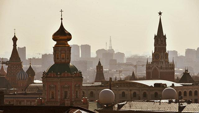 В Москве пройдет ежегодный Международный форум русскоязычных вещателей