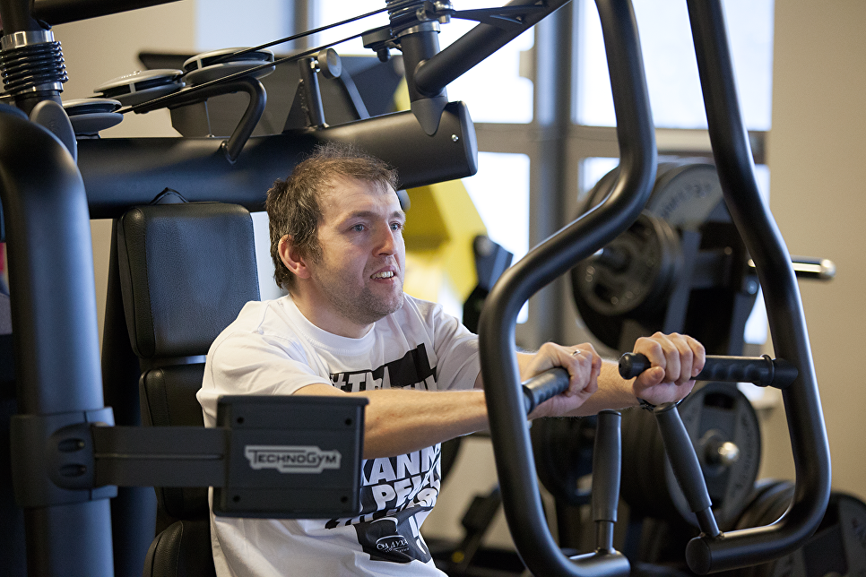 В 2017 году учредитель фонда планирует привлечь новых участников, не только с нарушениями опорно-двигательного аппарата, но и другими типами инвалидности