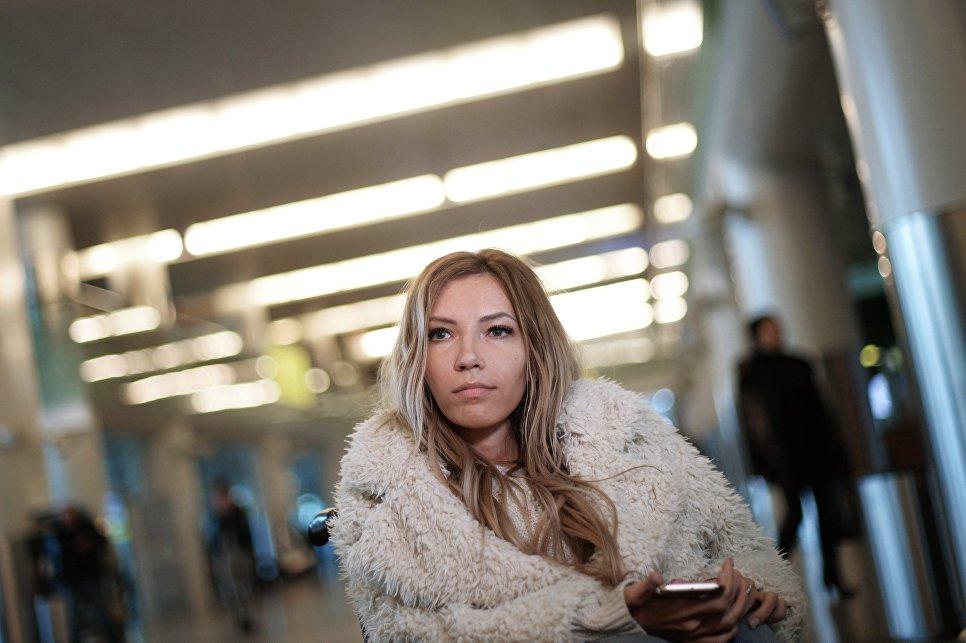 РФ отправит Самойлову на«Евровидение» в следующем году