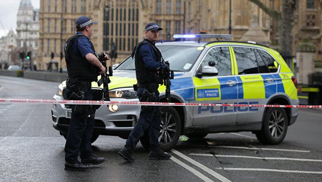 СМИ сообщили о двух готовящихся в Лондоне терактах