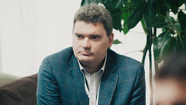 «Ведомости» возглавил работник Первого канала Илья Булавинов