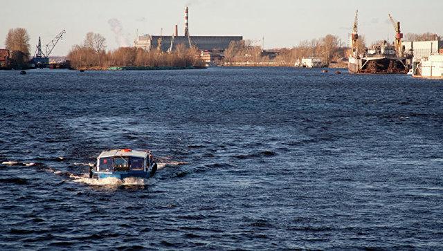 Пассажирская навигация по трем водным маршрутам откроется в МО