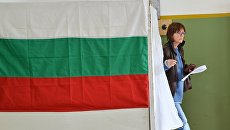 Парламентские выборы в Болгарии