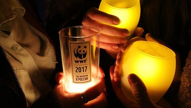 Сургут будет столицей «Часа Земли»