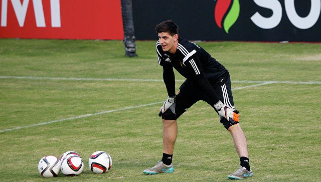 5 игроков сборной Бельгии пропустят матч сРоссией
