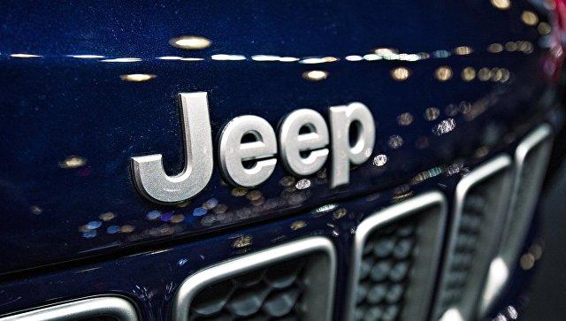 Jeep отозвал более тысячи Grand Cherokee и Liberty в России