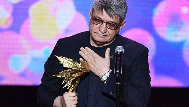 Кремль прокомментировал выступление Сокурова навручении премии «Ника»