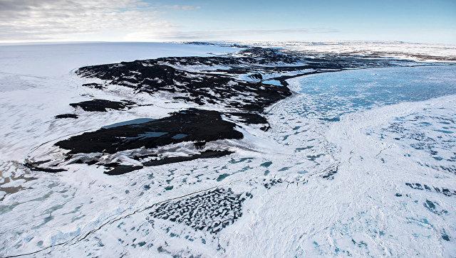 Россия создаст в Арктике научно-испытательный центр для военных
