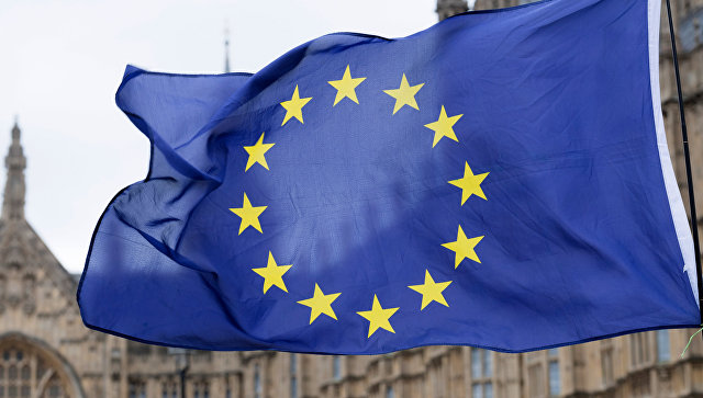 МИД Украины поблагодарил ЕС за продление санкций против России