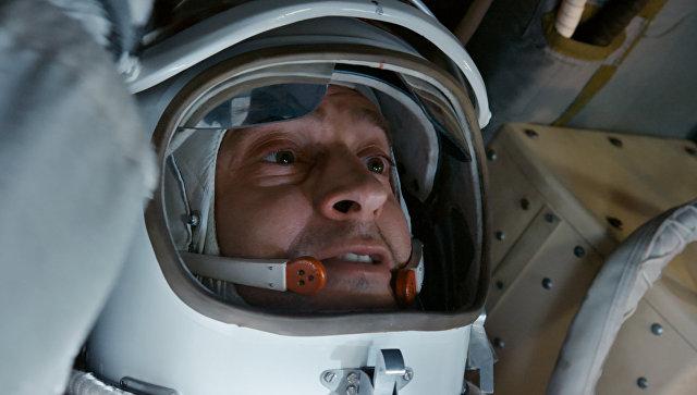 Кадр из фильма Время первых