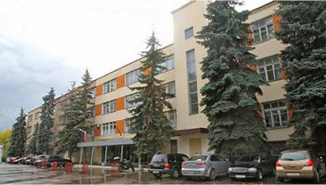 СКподтвердил данные о 2-х погибших при взрыве газового баллона в столицеРФ