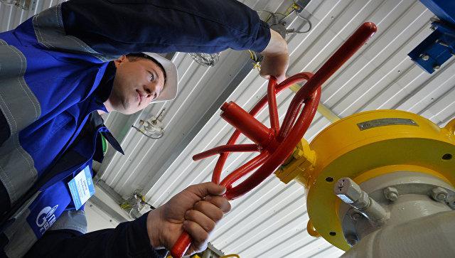 Япония планирует увеличить объем поставок газа из РФ