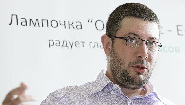 Артемию Лебедеву запретили заезд на государство Украину
