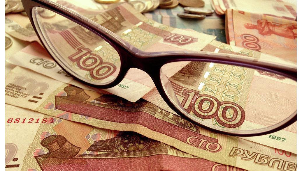 Аналитики: повышение ставки ЦБ затормозит падение рубля