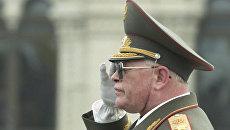 Экс-министр обороны РФ Игорь Сергеев. Архивное фото