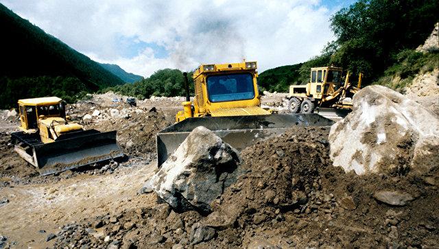 Самые разрушительные селевые потоки в мире в гг Справка  Справка Самые разрушительные селевые потоки в мире в 2005 2008 гг Справка