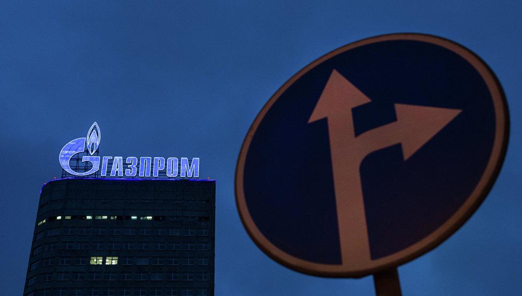 """""""Газпром"""": себестоимость добычи у компании в 2015 году снизится - РИА Новости, 25.06.2015"""