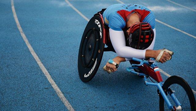 Русским паралимпийцам не дозволят выступать под нейтральным флагом