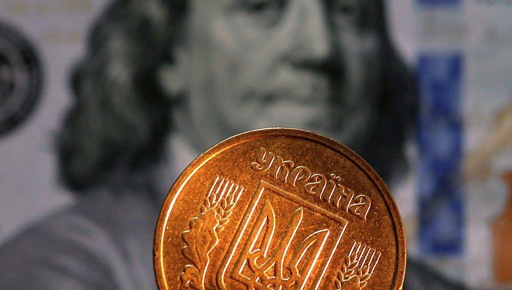 Зюсс: Запад рассчитывает заполучить российский долг Украины