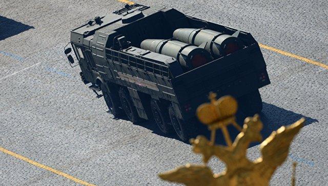Передислокация «Искандеров» вКалининградскую область продолжится— МИД РФ