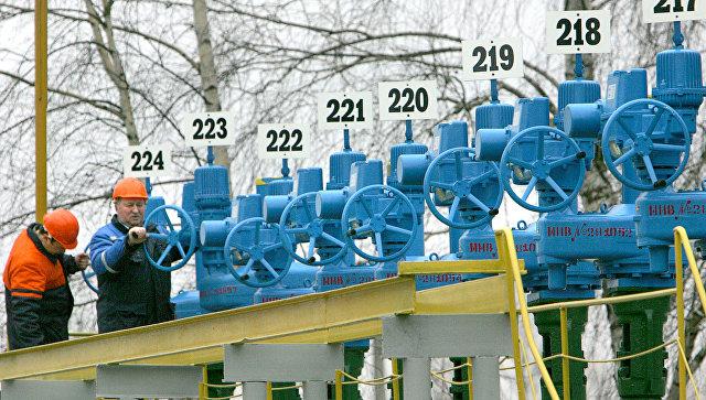Беларусь получит воII квартале 2017 года 6 млн тонн нефти