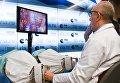 """Презентация российского ассистирующего роботохирургического комплекса в МИА """"Россия сегодня"""""""
