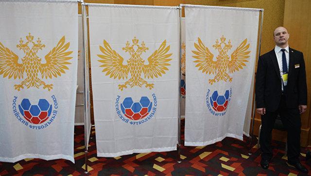 Мутко: «РФС полностью поддерживает Черчесова»